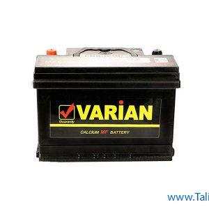 باتری 90 آمپر واریان صباباتری battery 90 ah varian calcium
