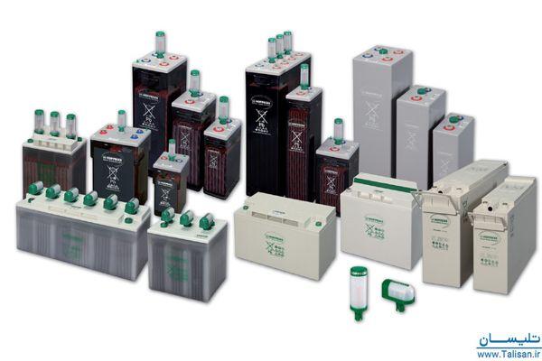 باتری یو پی اس بکاپ پشتیبان Battery UPS Backup