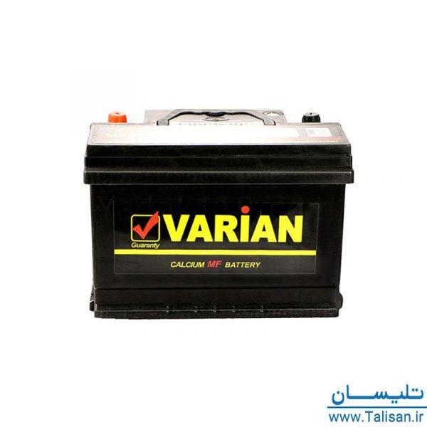 باتری 50 آمپر واریان انمی صبا باتری Varian